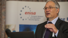 """""""Mastering the Power of Connectivity"""": Udo Helmbrecht speaks about 5G infrastructure & connectivity at the Connected Citizens Summit 2017"""