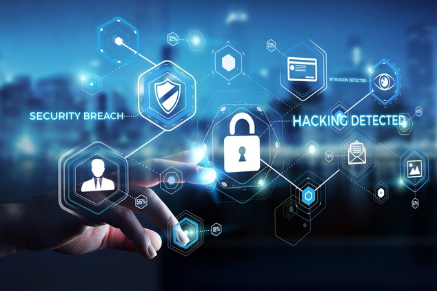 Cyber Security Breaches Survey 2018