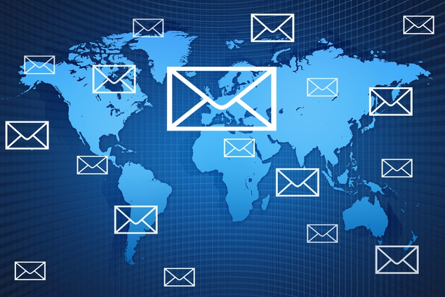 'Secure the communications of mail servers'- new factsheet by NCSC